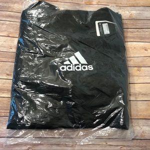 ddc085b77198 adidas Bags - Adidas Team Carry XL Black Duffel Bag